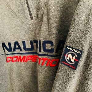 Nautica Competition fleece